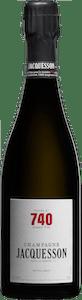 Champagne Jacquesson Cuvée 740