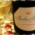 Marchesi Antinori Tenuta Montenisa Cuvée Royale Brut. Di solito prima del nome del prodotto metto una prefazione. Questa volta no, parla lui da solo. E lo fa due volte. Una […]