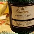 Grazie a questo Guinot Blanquette de Limoux Cuvèe Reserve Brut ho imparato un sacco di cose. Ad esempio che il Blanquette de Limoux è il più antico vino spumanteal mondo. […]