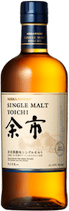 Single Malt Yoichi Nikka Whisky