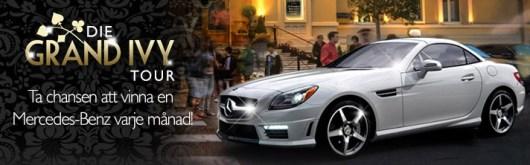 Mercedes Benz SLC 2018