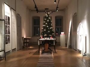 utställning jul fängelset