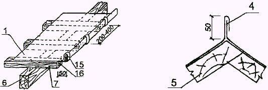 Ремонт металлических кровель. Полная инструкция