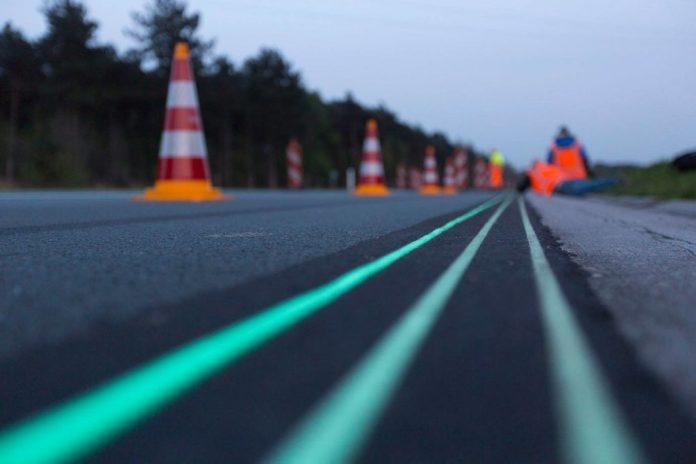 Интеллектуальное шоссе