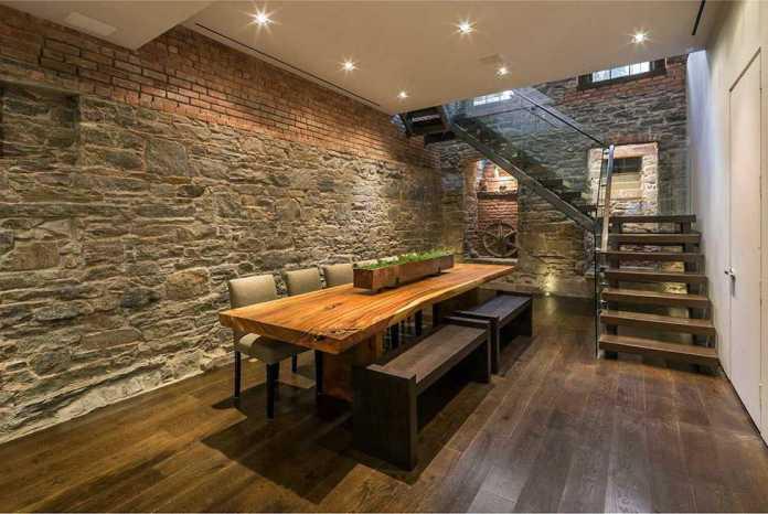 Устройство цокольного этажа частного дома
