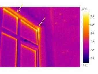Готовимся к зиме: как найти и устранить теплопотери в квартире