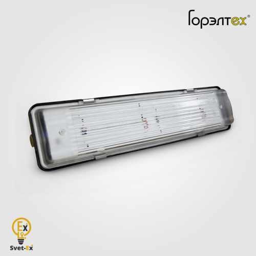 СГЛ01…С светильник взрывозащищенный фото