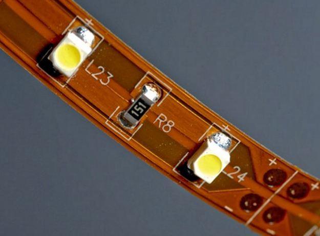 A LED-szalag forrasztása: az összes módszer és hiba