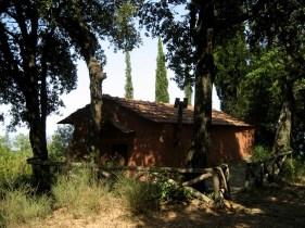 Karakal 004 - kelija Sv.Trojice nedaleko od manastira 002
