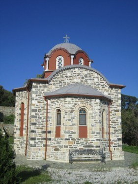 Karakal 005 - crkva Sabora Sv. Arhangela 004