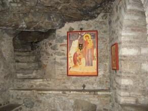Simonopetra 051- Pećina Sv.Simona - 005