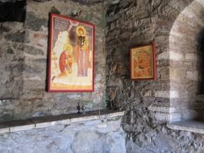 Simonopetra 051- Pećina Sv.Simona - 007
