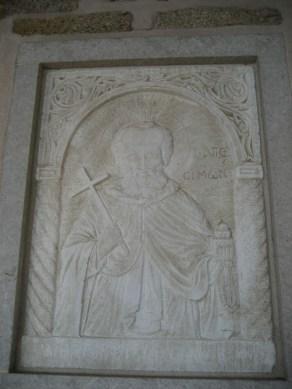 Simonopetra 051- Pećina Sv.Simona - 010