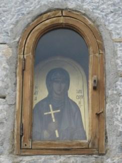 Velika Lavra 145 - okolina manastira