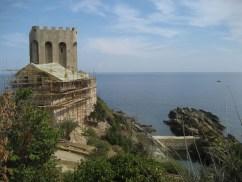 Velika Lavra 150 - manastirsko pristanište