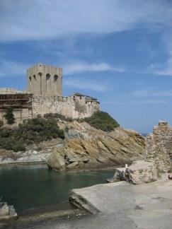 Velika Lavra 156 - manastirsko pristanište