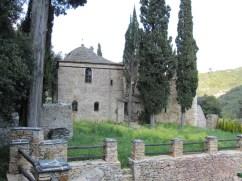 Hilandar 209 - crkva Sv.Trojice 001