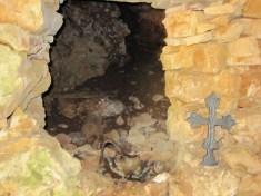 Zograf - Pećina Sv.Kozme 011