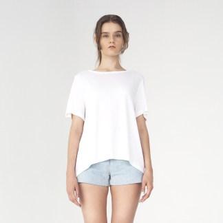 women denim mini shorts light blue loops details side zip pockets fashion zipper