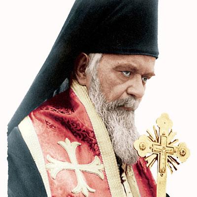 Свети Владика Николај Велимировић