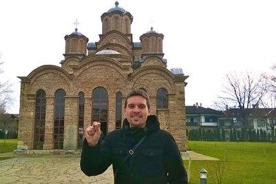 Молитвено ходочашће светињама Косова и Метохије