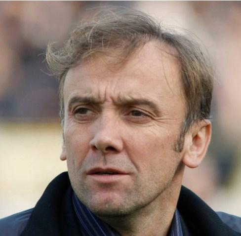 Горан Стевановић