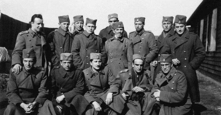 Немачки пастор Фридрих Грисендорф о Србима