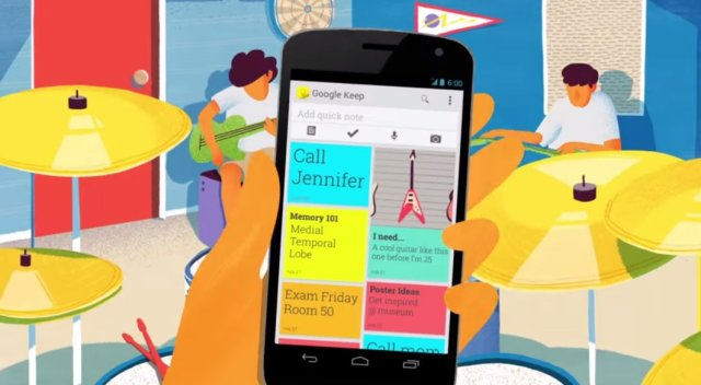 google-keep-jazzes-up-your-notes