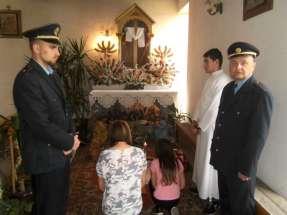 Uskrs čuvari Isusova groba 029-1024