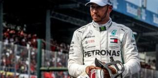 Lewis Hamilton. Sedemnásobný majster sveta a symbol Mercedesu