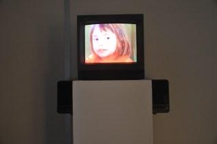 Autoportrait en malade par d'autres, 2012, audio-visual installation