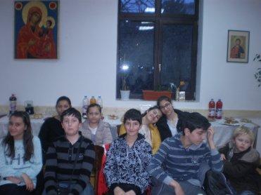 Децата в очакване
