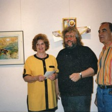 billy stricker , svetnik , toni stricker ( famous musician & composer ) austria