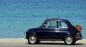 autem do itálie