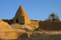 Egyptské oázy