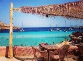 Malebná Ibiza
