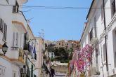 Eivissa - hlavní město ostrova Ibiza