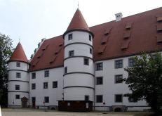 Friedrichsburg ve Vohenstraußu