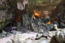 Jeskynní komplex u Polignano a Mare