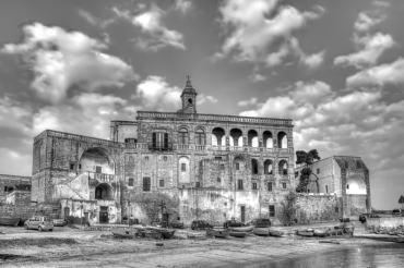 Opatství San Vito