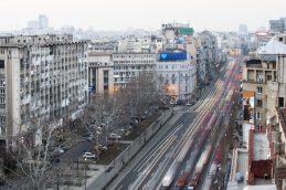 Metropole Bukurešť