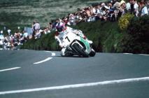 Slavný závod TT Race
