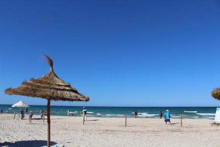U Středozemního moře