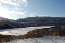 Jezero Kliluk