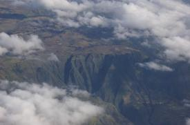 Propadlina v Etiopii
