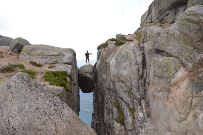 norsko kámen
