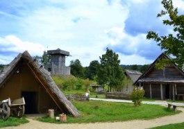 historický park