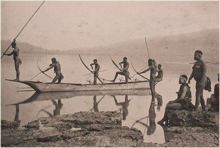 Andamanský kmen