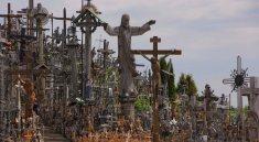 Hora křížů