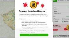 Mapy.cz apríl